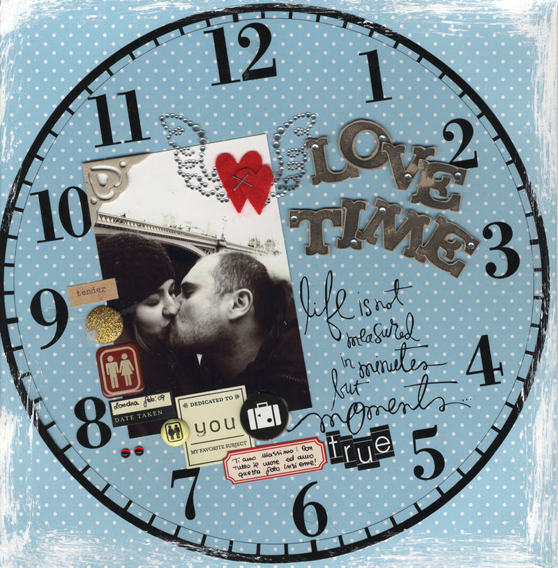 Love time 1