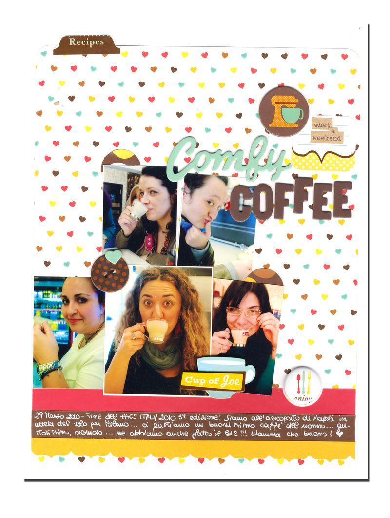 Comfycoffee