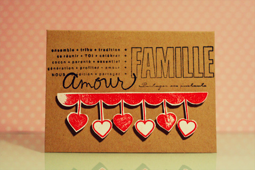 Cardamourfamille