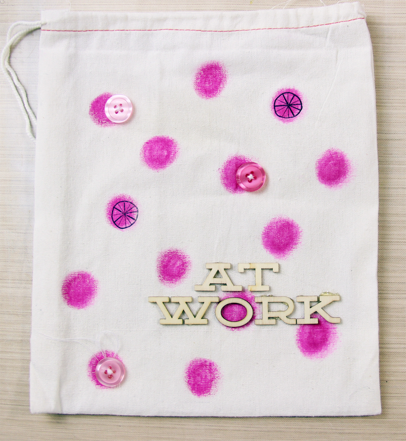 WorkHandbag